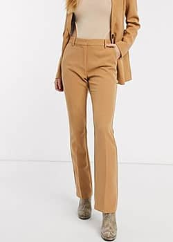 b.Young b. Young – Hose mit weitem Bein-Bronze